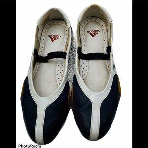 Adidas Ballet Sneakers Size 6 Vintage